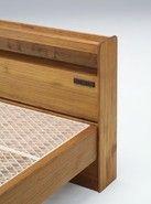 組子ベッド(桐ベッド)