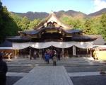 彌彦神社 本殿