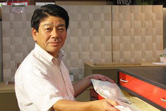 石川 尋康 59歳