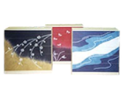 京鹿の子(各種)