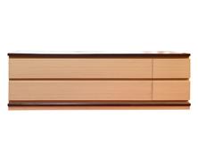 桐ベンチチェスト(大)120.5巾